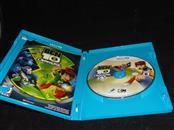 NINTENDO Nintendo Wii U Game BEN 10 OMNIVERSE 2 WII U